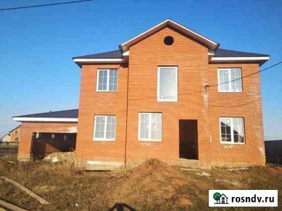 Дом 205 м² на участке 10 сот. Ишимбай