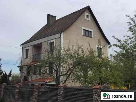Дом 205 м² на участке 5 сот. Калининград