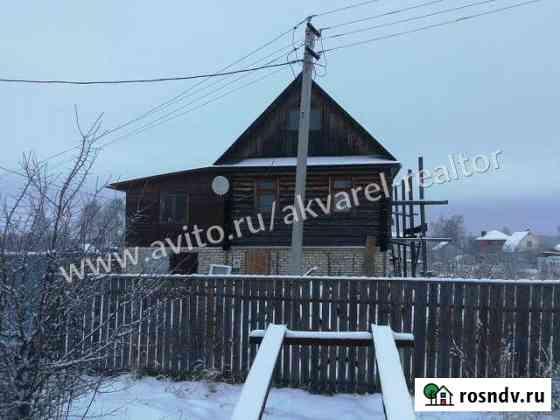 Дом 208 м² на участке 15 сот. Красное-на-Волге