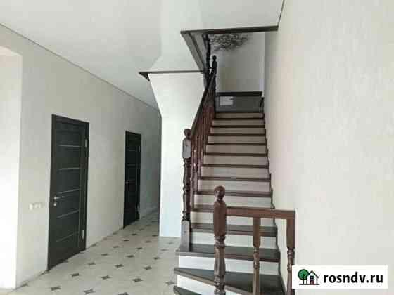 Дом 210 м² на участке 15 сот. Новобессергеневка