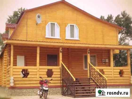 Дом 220 м² на участке 70 сот. Кондрово