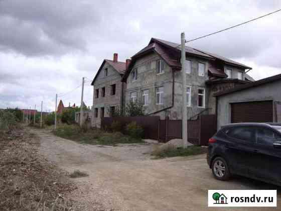 Дом 240 м² на участке 6 сот. Иноземцево кп