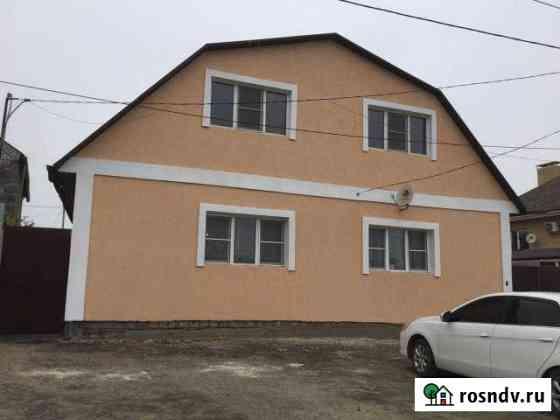 Дом 250 м² на участке 6 сот. Волгоград