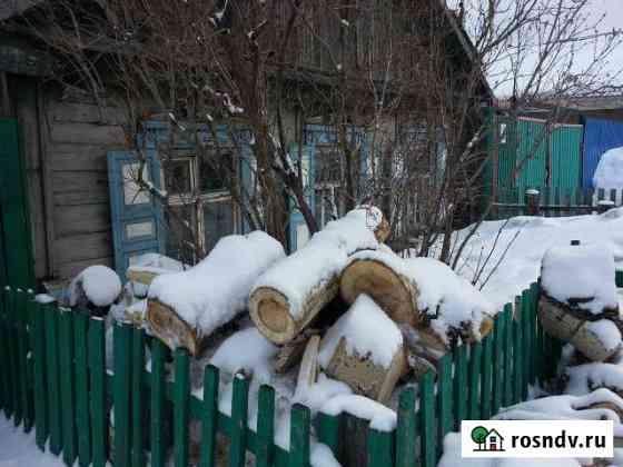 Дом 27 м² на участке 1 сот. Омск