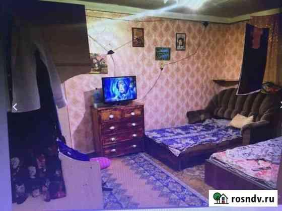 Дом 28 м² на участке 1 сот. Кызыл