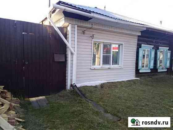 Дом 28 м² на участке 3 сот. Алапаевск