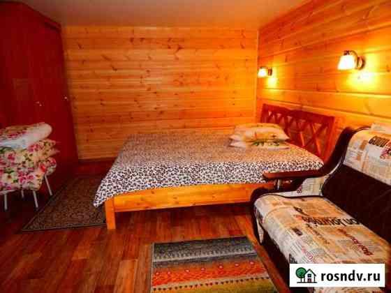 Дом 29 м² на участке 20 сот. Горно-Алтайск