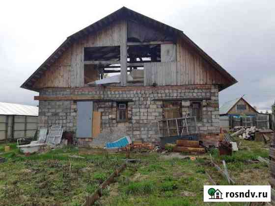 Дом 30 м² на участке 13 сот. Красноуральск