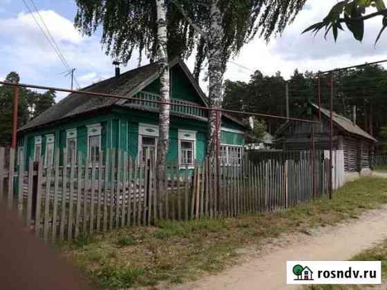 Дом 30.7 м² на участке 19.6 сот. Кочкурово