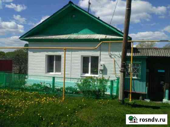Дом 31 м² на участке 26 сот. Красноуфимск