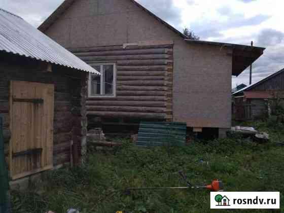 Дом 31.2 м² на участке 36 сот. Спасское