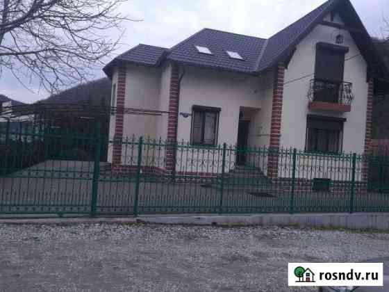 Дом 314 м² на участке 7 сот. Дивноморское