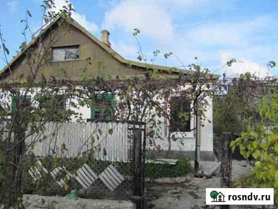 Дом 32 м² на участке 4 сот. Ахтырский