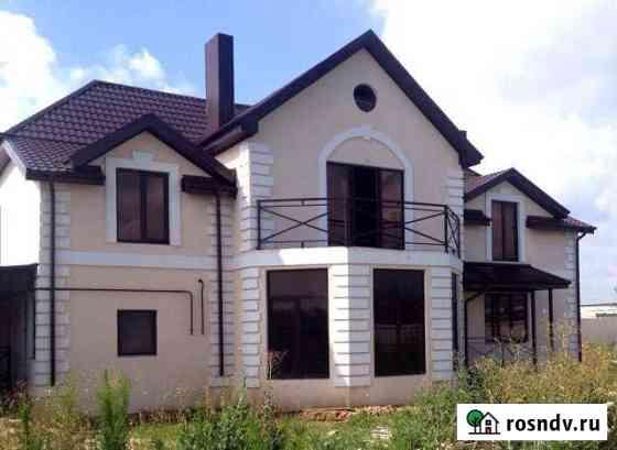 Дом 329 м² на участке 11 сот. Варениковская