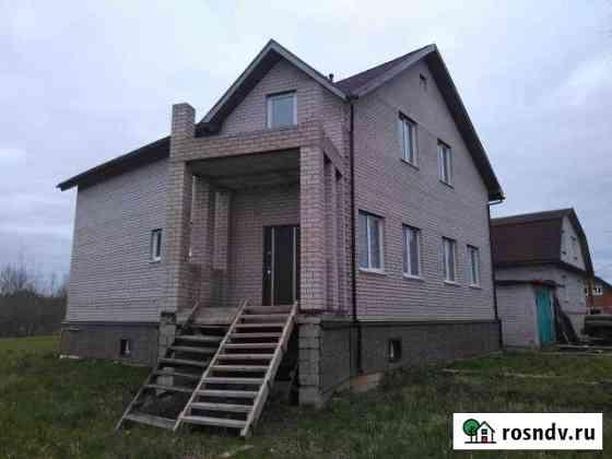 Дом 340 м² на участке 15.1 сот. Панковка