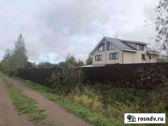 Дом 340 м² на участке 8 сот. Красное Село