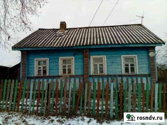 Дом 35 м² на участке 15 сот. Демянск