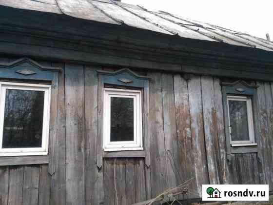 Дом 35 м² на участке 26 сот. Плотниково