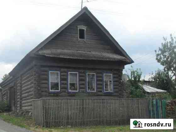 Дом 35.2 м² на участке 12 сот. Староуткинск