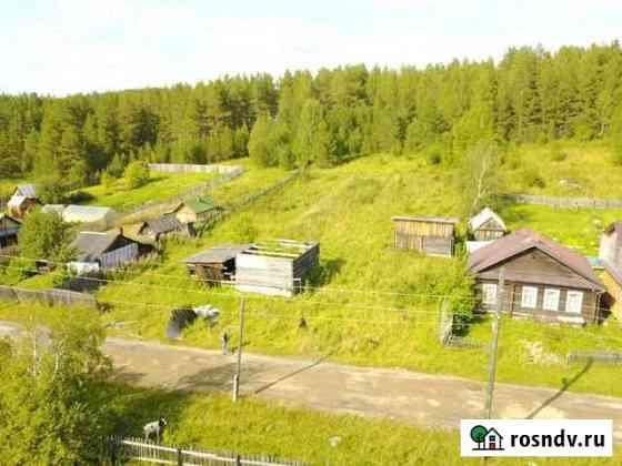 Дом 36 м² на участке 15 сот. Черноисточинск