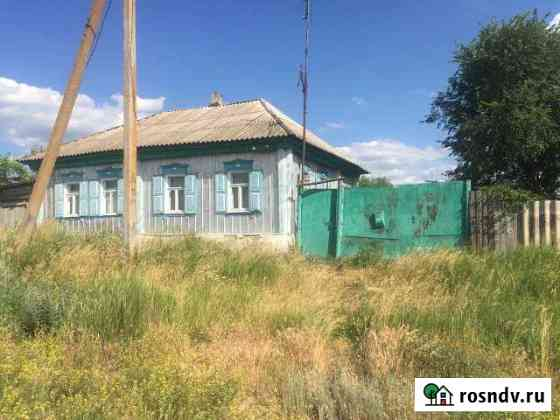 Дом 36 м² на участке 30 сот. Новохоперск