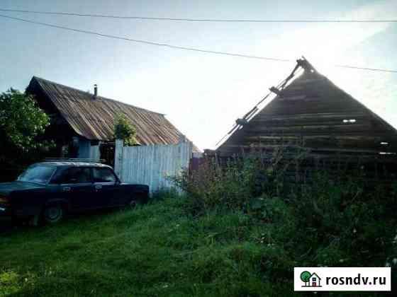 Дом 36 м² на участке 37 сот. Реж