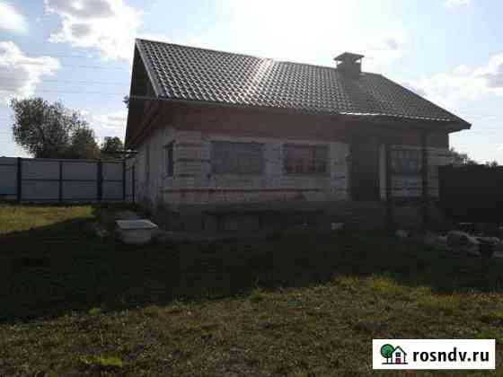 Дом 37 м² на участке 30 сот. Красноармейское