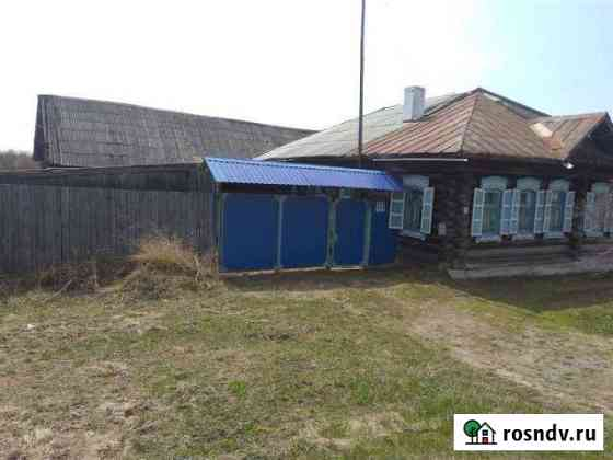 Дом 37 м² на участке 6 сот. Невьянск