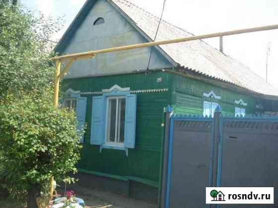 Дом 37.4 м² на участке 4.2 сот. Миллерово