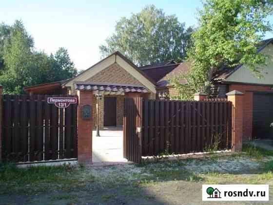 Дом 375 м² на участке 12 сот. Северск