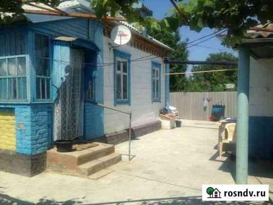 Дом 38 м² на участке 23 сот. Петровская