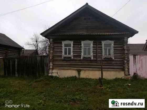 Дом 38 м² на участке 50 сот. Заволжск