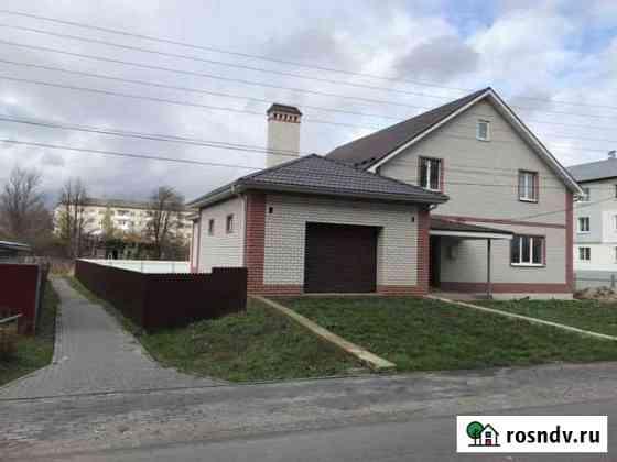 Дом 380 м² на участке 10 сот. Гороховец