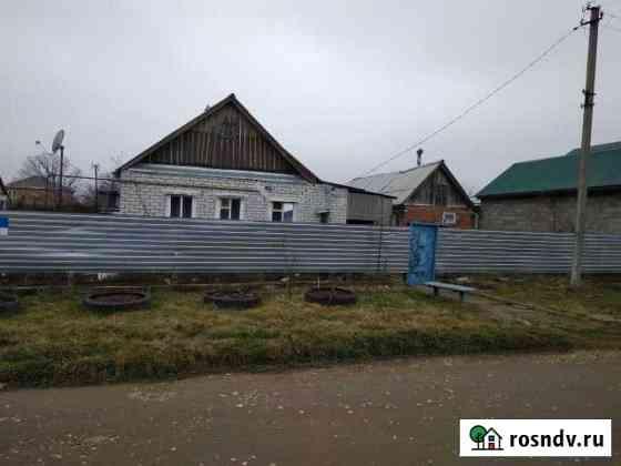 Дом 39 м² на участке 9 сот. Апшеронск
