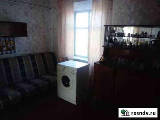 Дом 40 м² на участке 10 сот. Старолеушковская