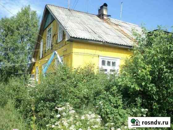 Дом 40 м² на участке 13 сот. Петрозаводск