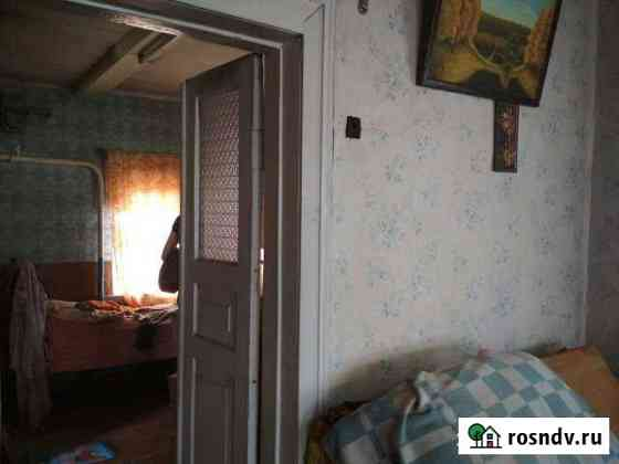 Дом 40 м² на участке 18 сот. Саранск