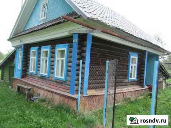 Дом 40 м² на участке 20 сот. Чкаловск