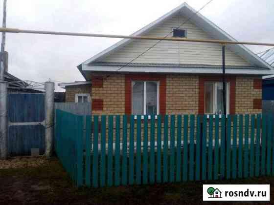 Дом 40 м² на участке 20 сот. Новошешминск