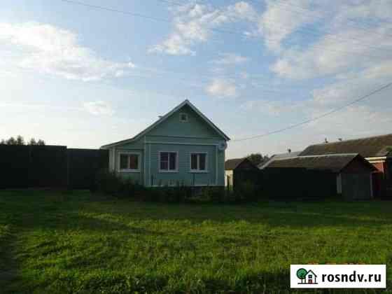 Дом 40 м² на участке 25 сот. Гаврилов Посад