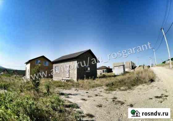 Дом 40 м² на участке 5 сот. Абрау-Дюрсо
