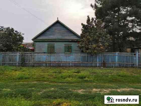 Дом 40 м² на участке 5 сот. Староминская