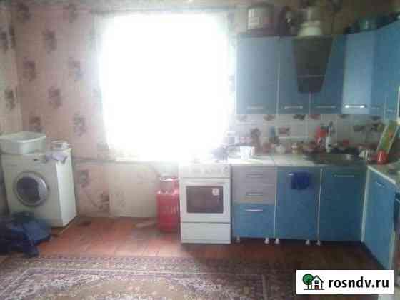 Дом 40 м² на участке 7 сот. Мариинск