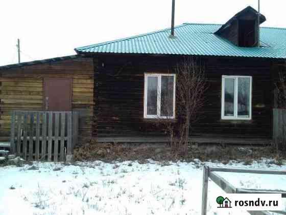 Дом 40.7 м² на участке 2.5 сот. Курган