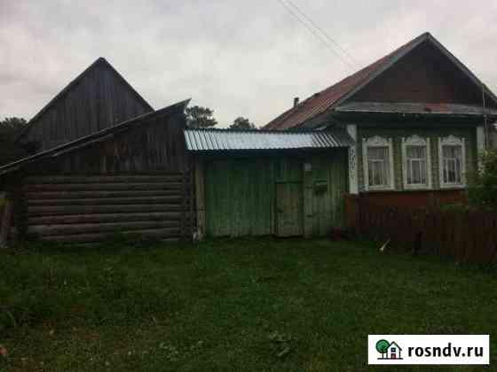 Дом 41 м² на участке 16 сот. Михайловск