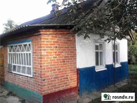 Дом 41 м² на участке 17 сот. Старовеличковская