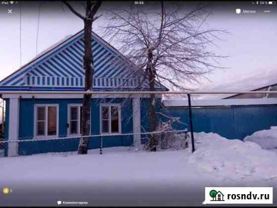 Дом 42 м² на участке 30 сот. Ибреси