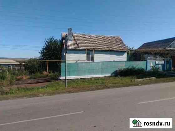 Дом 44 м² на участке 17 сот. Новошахтинск