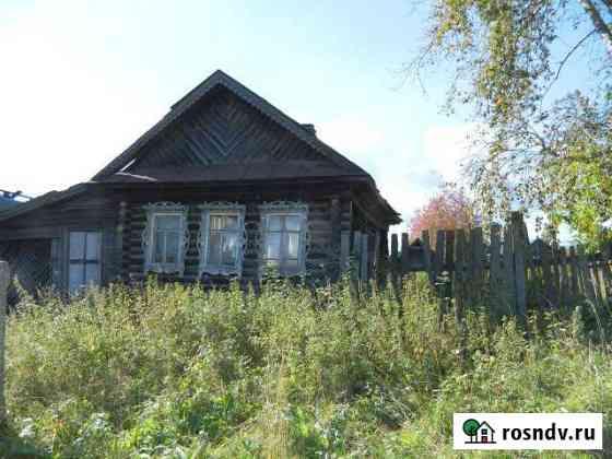 Дом 44 м² на участке 8.5 сот. Баранчинский