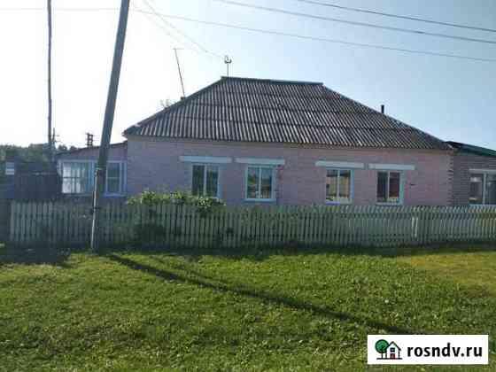 Дом 44.4 м² на участке 6 сот. Тара